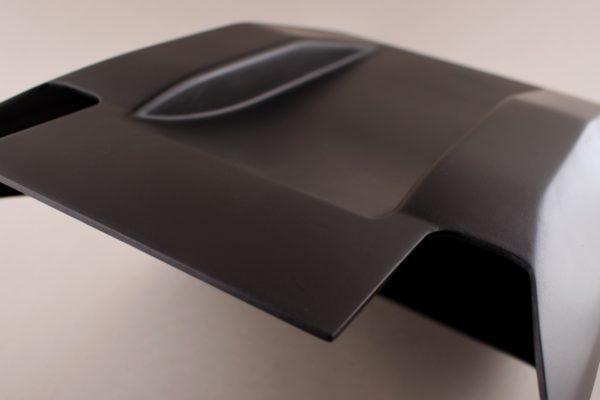 3D printed spraypaint