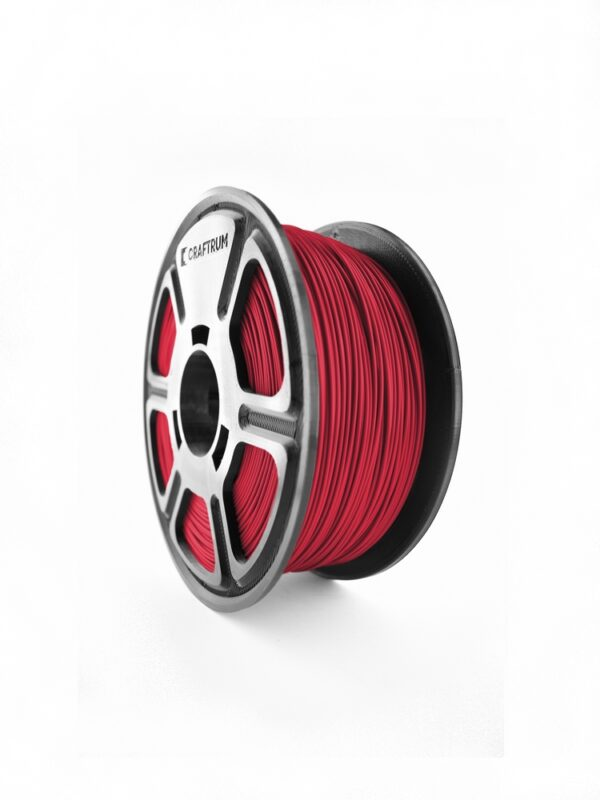 3D870 Maroon Red