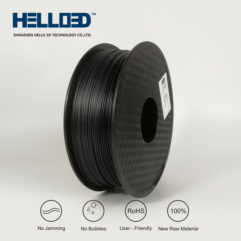 HELLO3D CARBON FIBER PLA