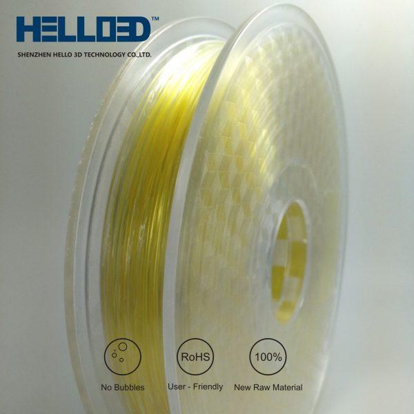 HELLO3D PVA Filament
